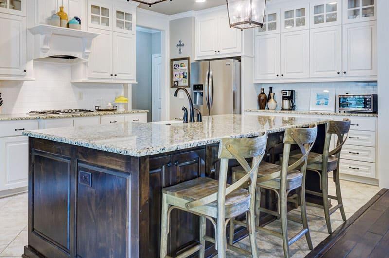 kitchen renovation oxford