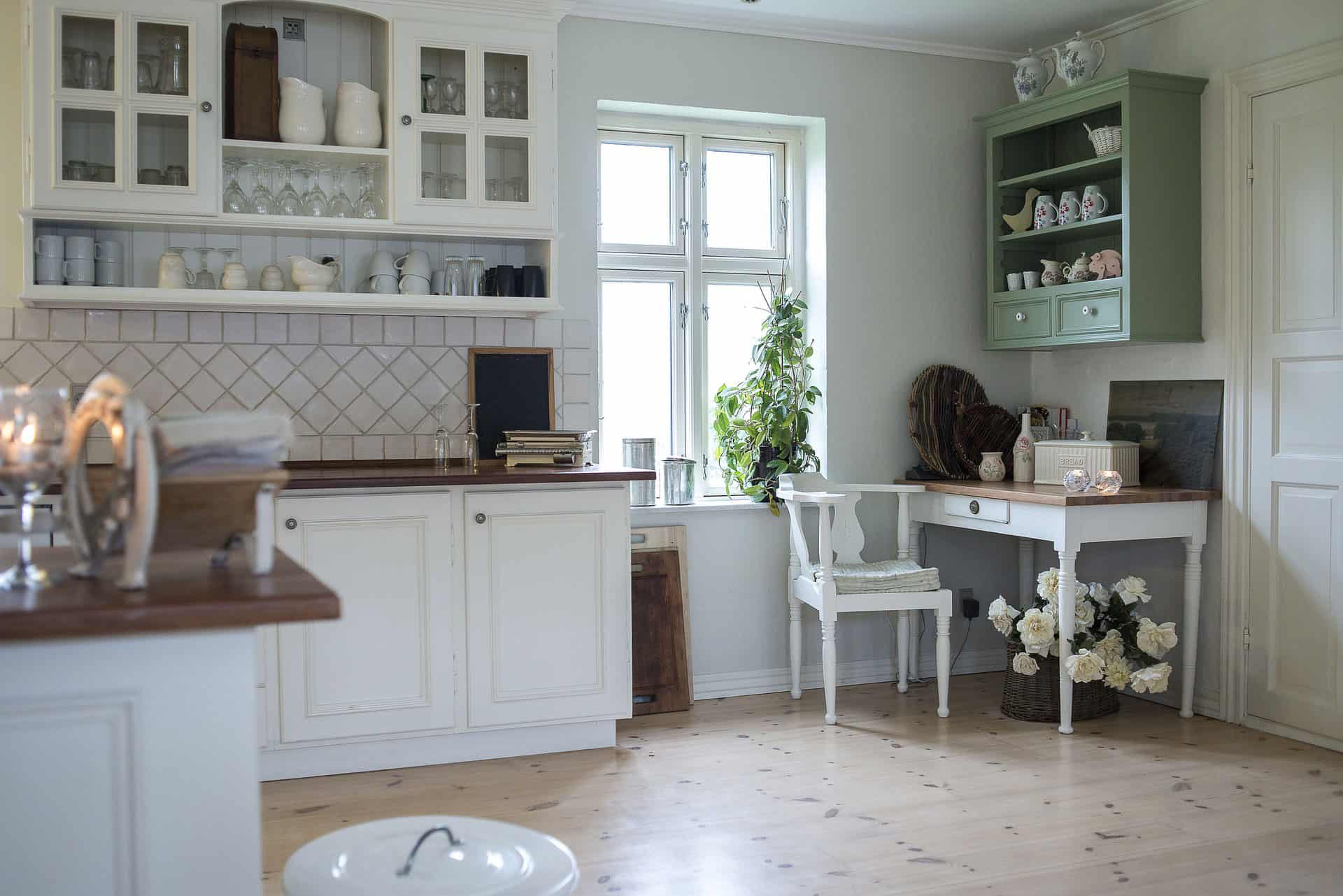 oxford kitchen refurbishment