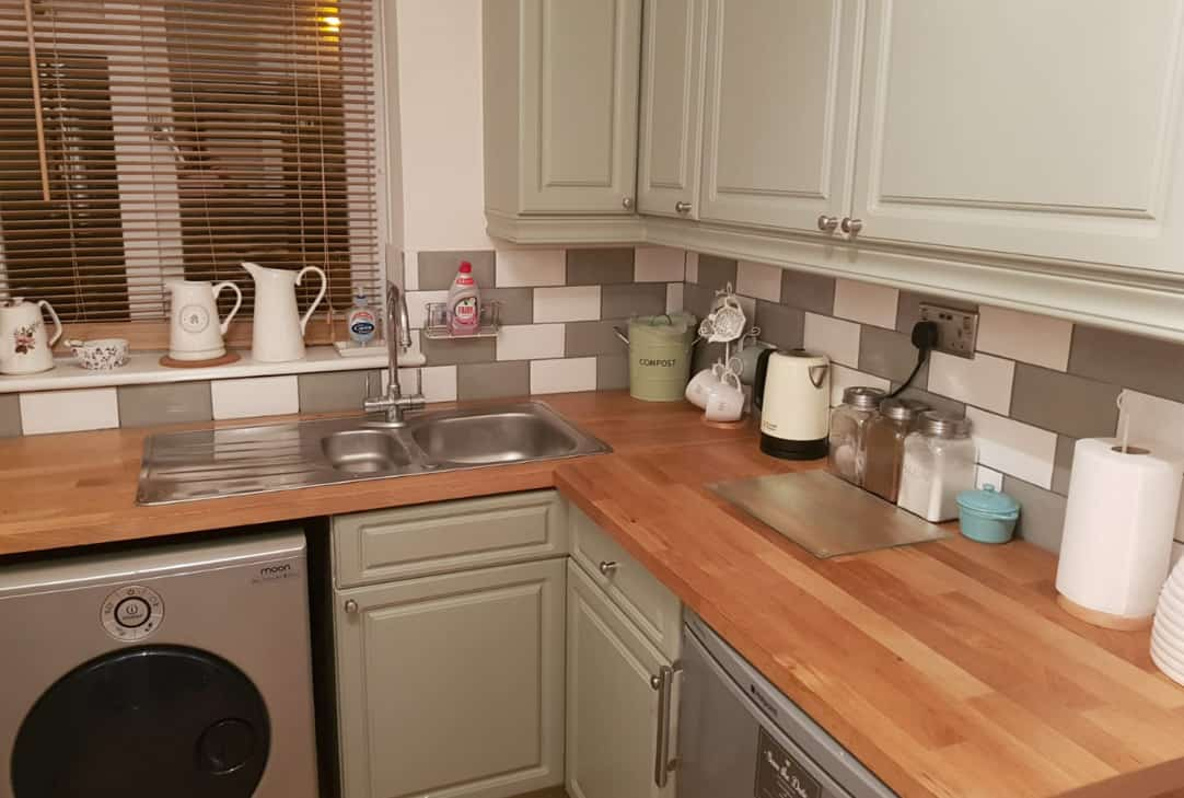 after-kitchen-refurbishment oxford