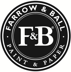 farrow and ball paint and paper logo
