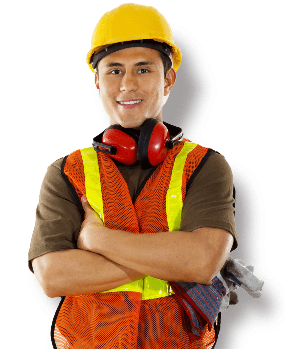 home improvements worker