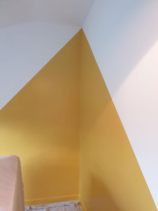 childrens bedroom painting and decorating